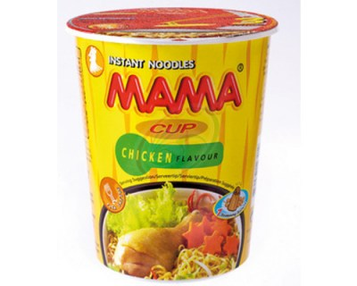 CUP MAMA POULET