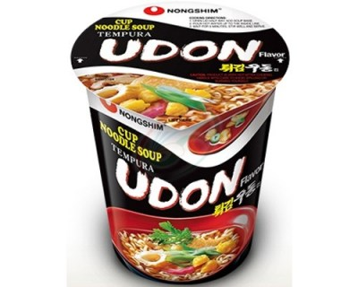NONG SHIM CUP UDON