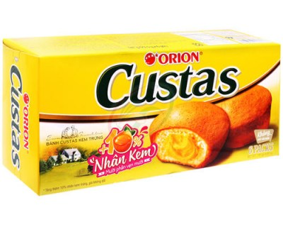ORION CUSTA
