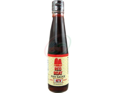 RED BOAT SAUCE 250