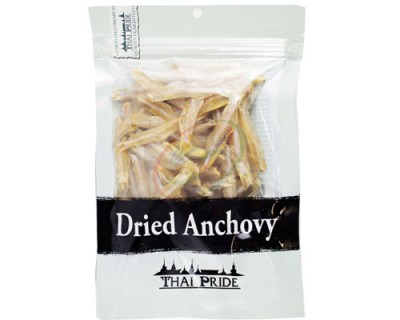 THAI PRIDE ANCHOIS